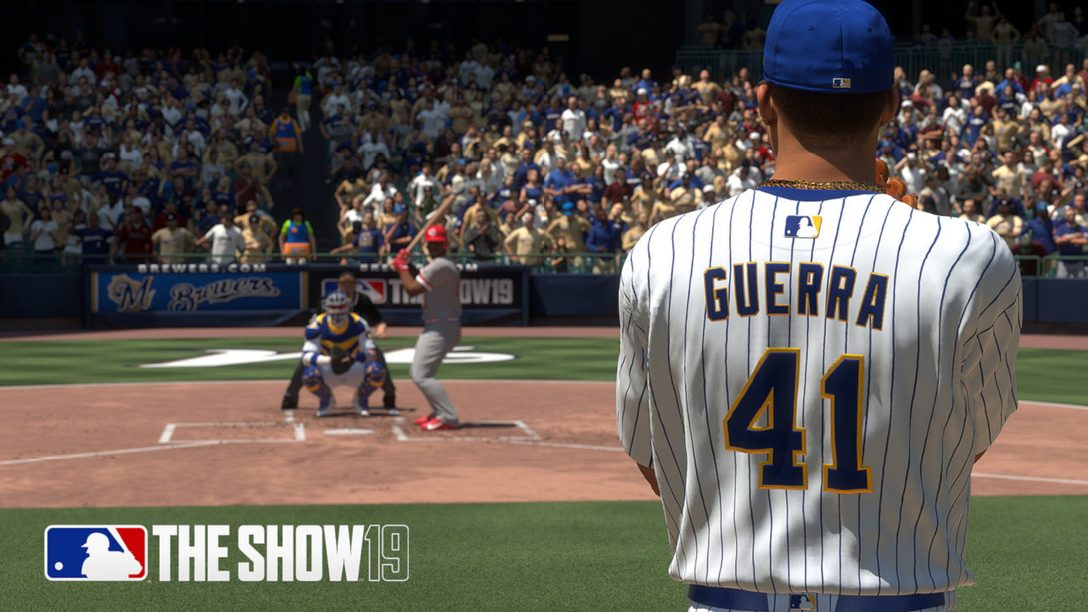 MLB The Show 19 Out Today: 10 Reasons to Play