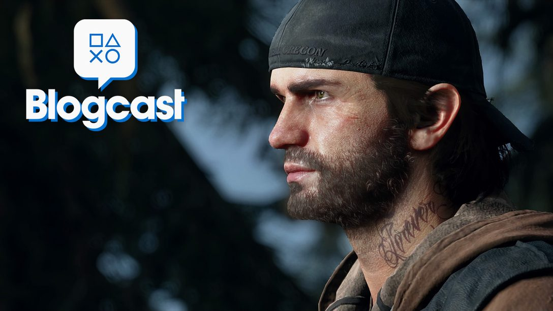 PlayStation Blogcast 325: Subject to Change