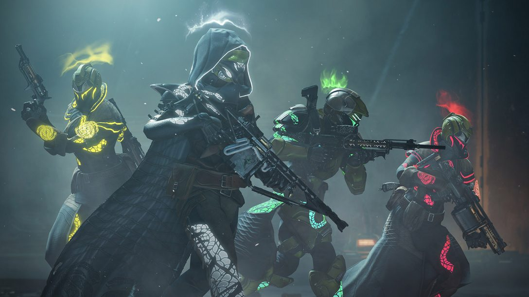 Destiny 2: Three Things You Should Know About Season of the Drifter, Live Today