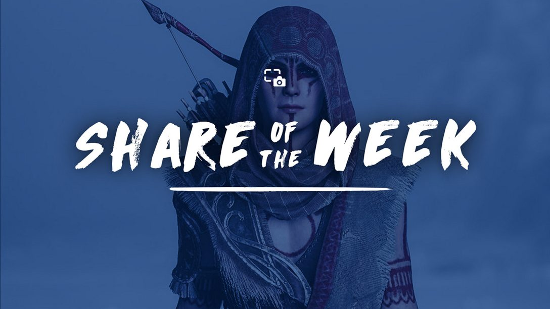 Share of the Week: Favorite Female Characters