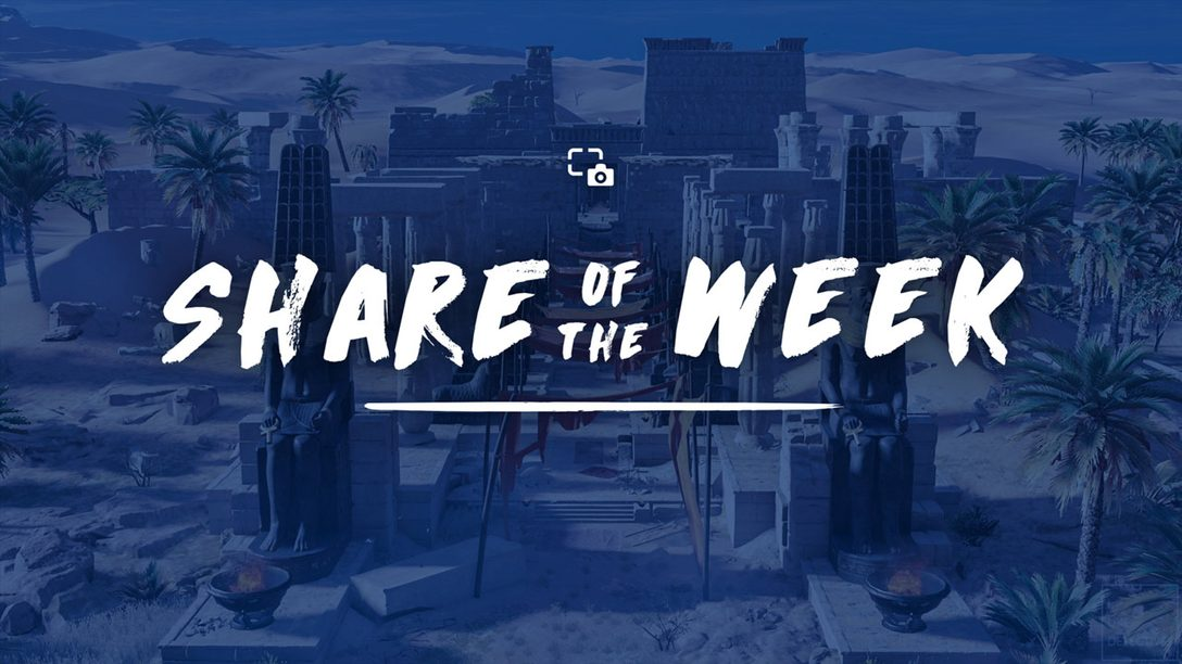 Share of the Week: Architecture