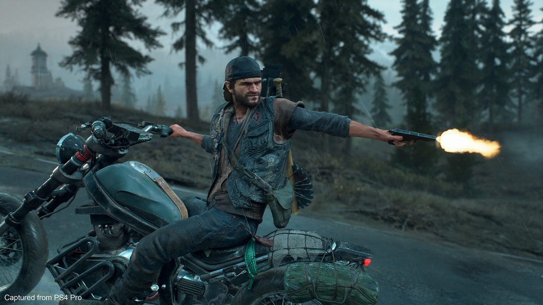 Days Gone: Final Hands-on Report