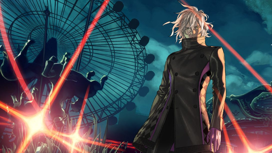 Four New Spike Chunsoft Announcements From GDC 2019