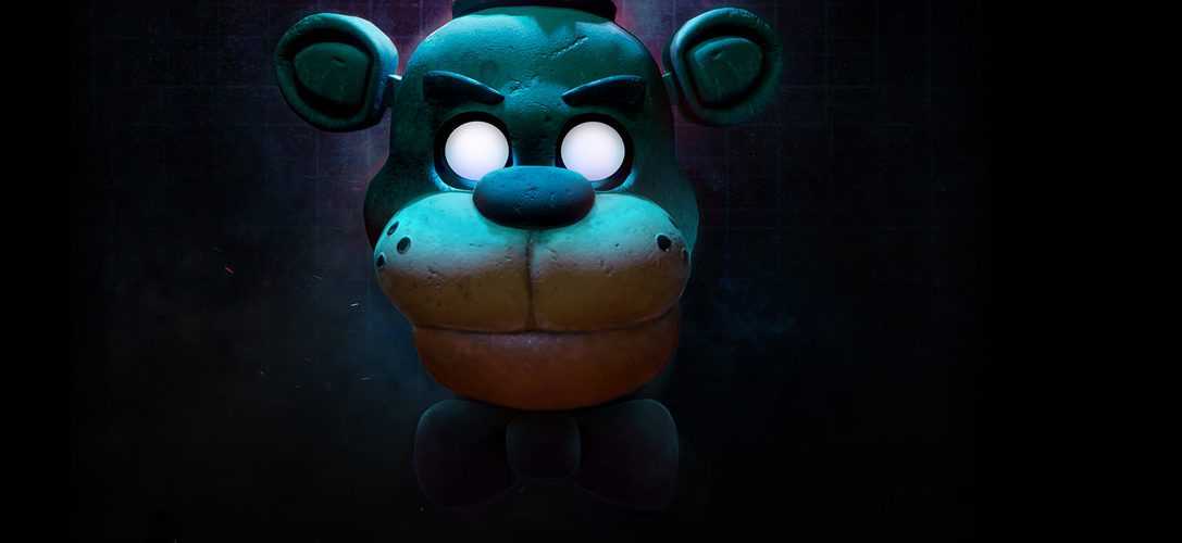 Five Nights at Freddy's VR: Help Wanted is coming soon to PS VR