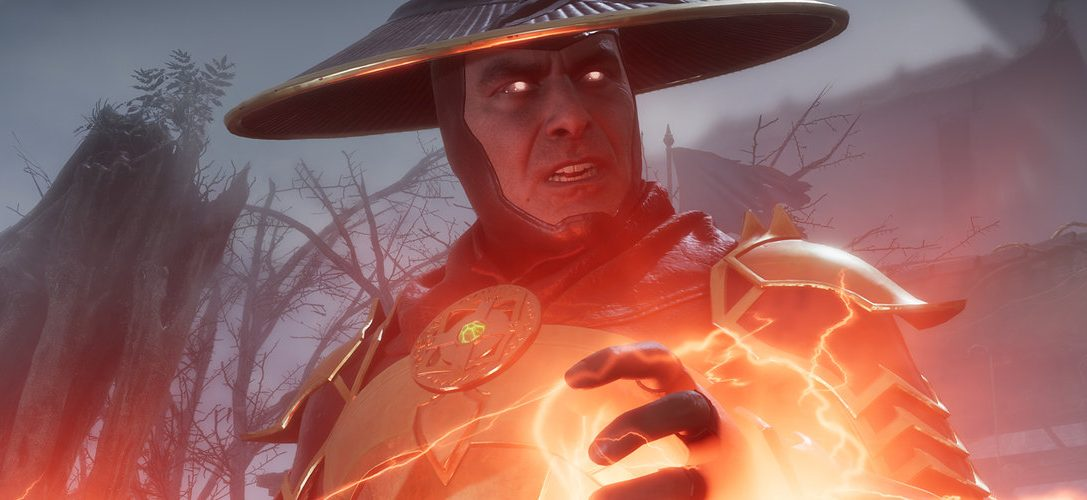 Find out more about Mortal Kombat 11's Story Mode in new trailer