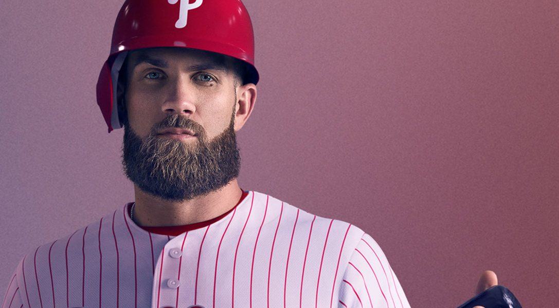 MLB The Show 19's first roster of Legends announced