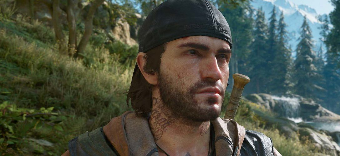Everything you need to know about Days Gone's feature-heavy Photo Mode