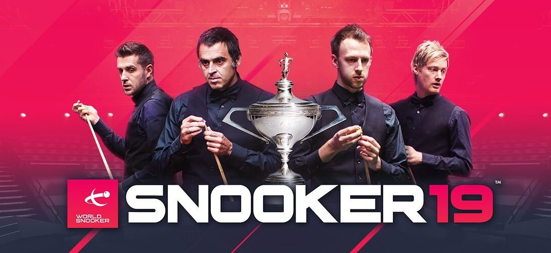 Get your first look at Snooker 19 in action ahead of the sport sim's PS4 launch