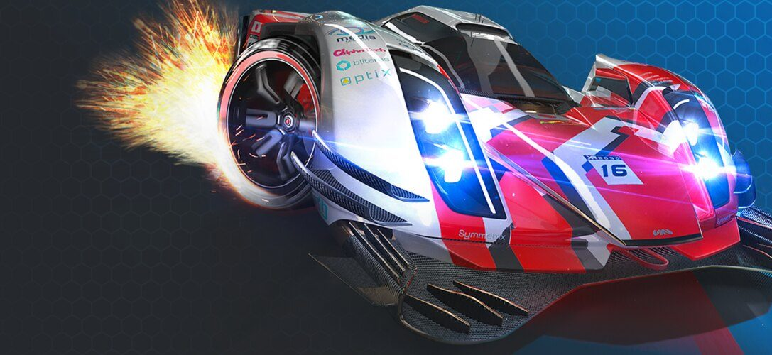 How real-world kart racing shaped the futuristic thrills of Xenon Racer, out on PS4 this month