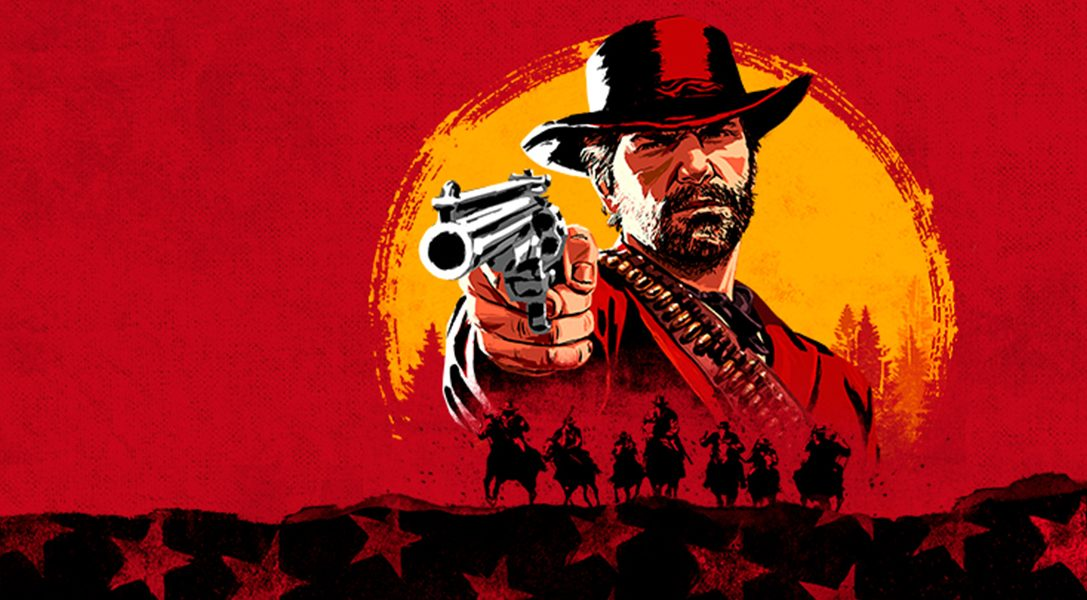 Red Dead Redemption 2 is PlayStation Store's Deal of the Week