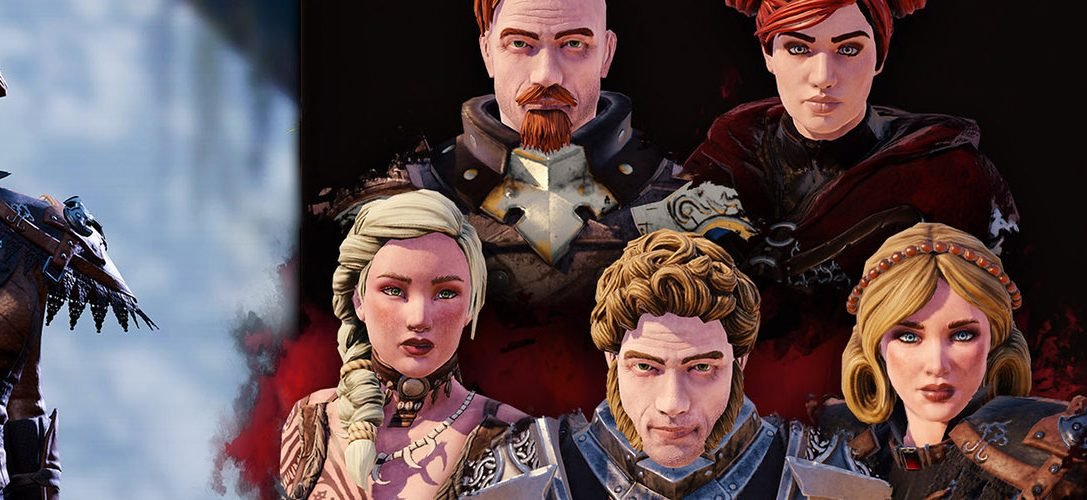 PS4 RPG Divinity: Original Sin 2 gets free in-game gift bags from today