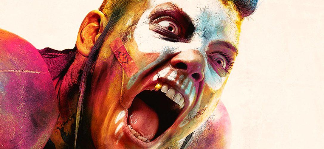 How Rage 2's bone-crunching abilities turn you into a wasteland superhero