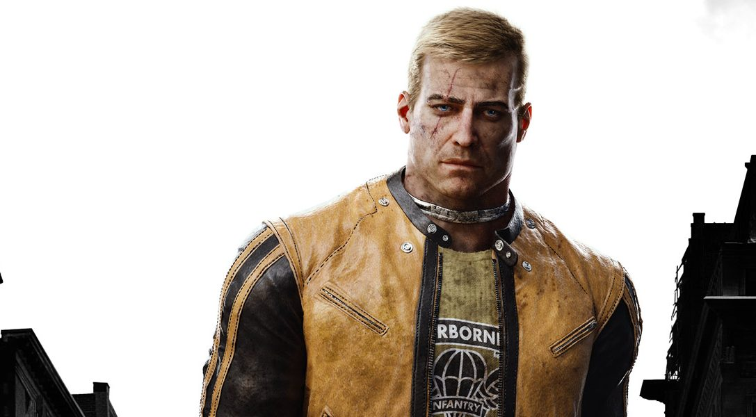 PlayStation Store's weekend discounts – Wolfenstein II, Dishonored: The Complete Collection, more