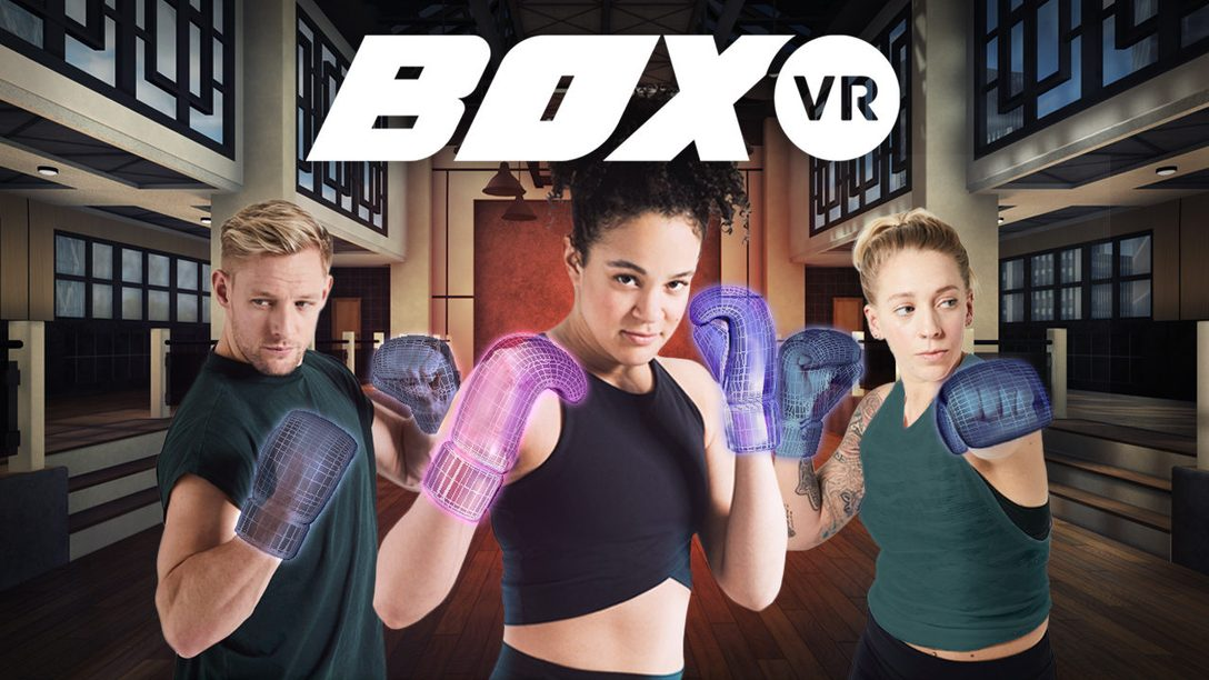 BoxVR Steps into the PS VR Ring Today