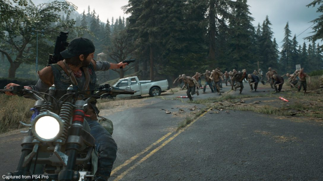 PlayStation's Most Wanted: 6 Releases to Watch for in Spring 2019