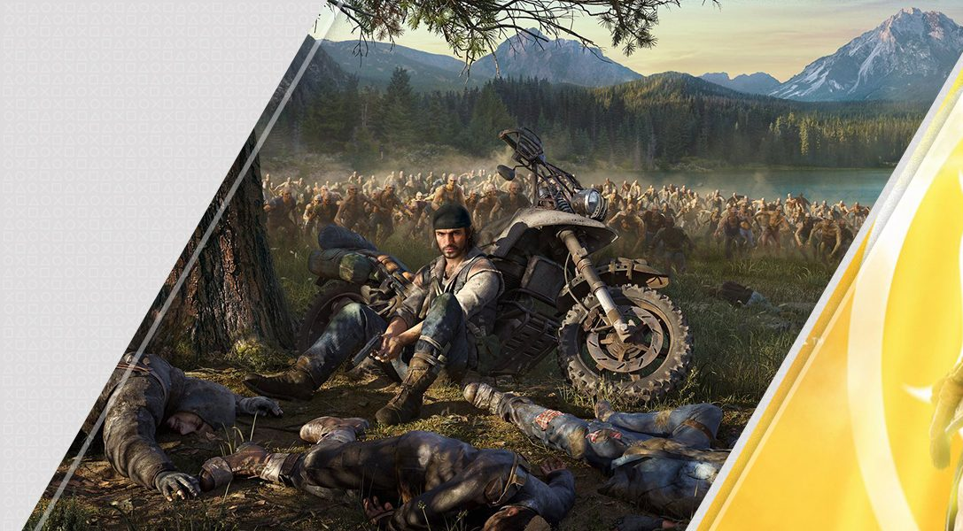 New on PlayStation Store this week: Days Gone, Mortal Kombat 11, Jupiter & Mars, more