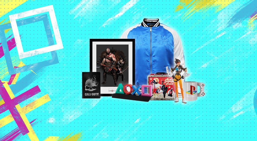 The PlayStation Gear Spring Sale starts today
