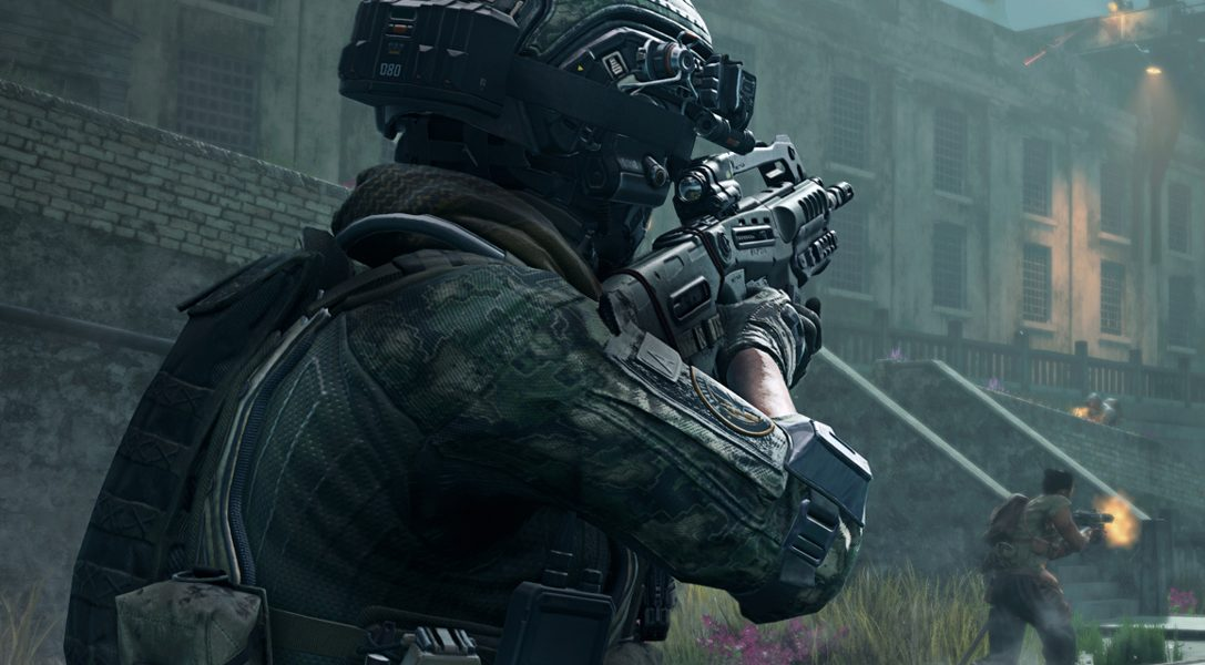 Play Black Ops 4's new compact and chaotic Blackout map Alcatraz on PS4 today