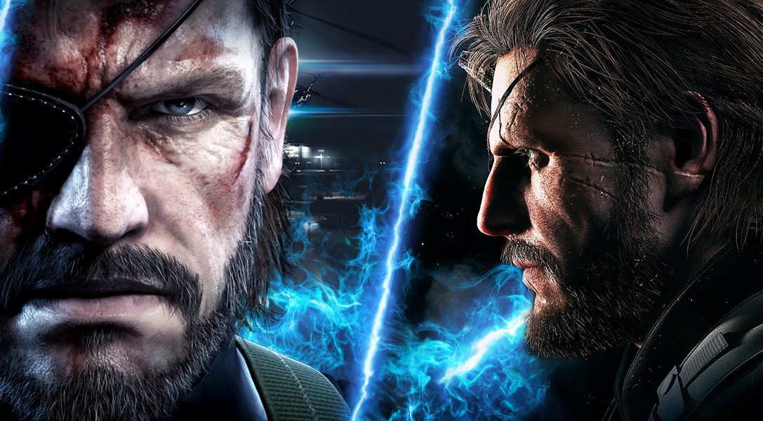 Metal Gear Solid V: The Phantom Pain headlines PS Now's April update