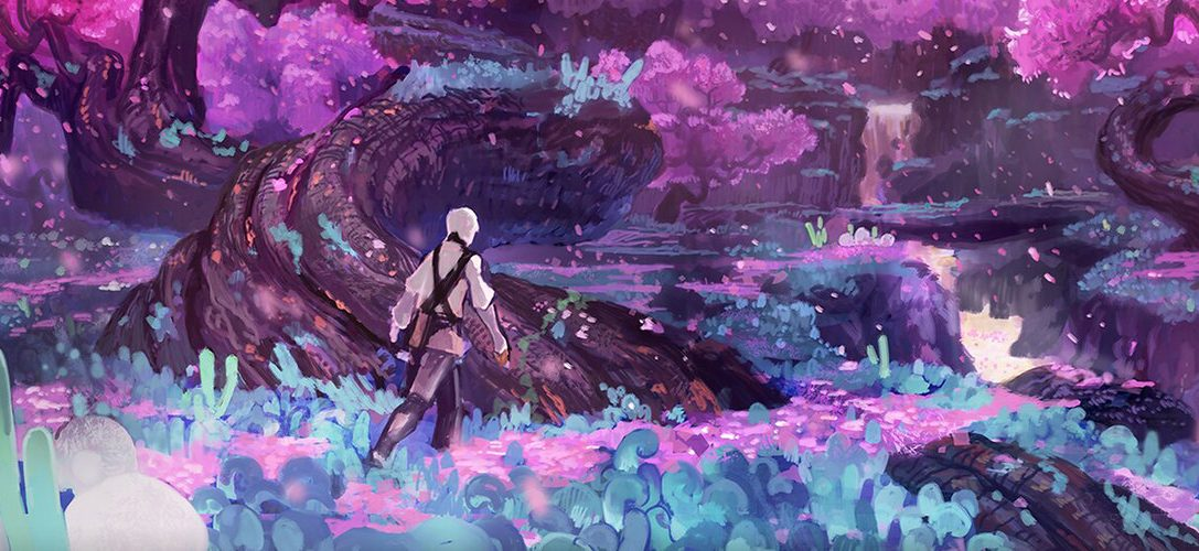 New Q&A goes behind the scenes with Oninaki, the latest RPG from the I Am Setsuna team