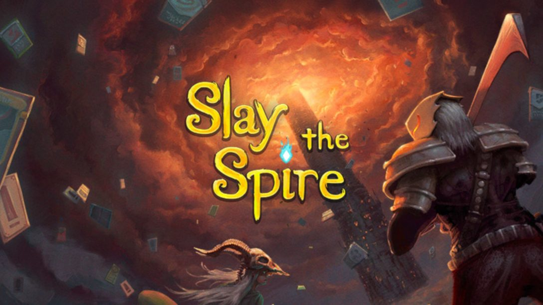 How to Come Out On Top in Slay the Spire, Out May 21 on PS4