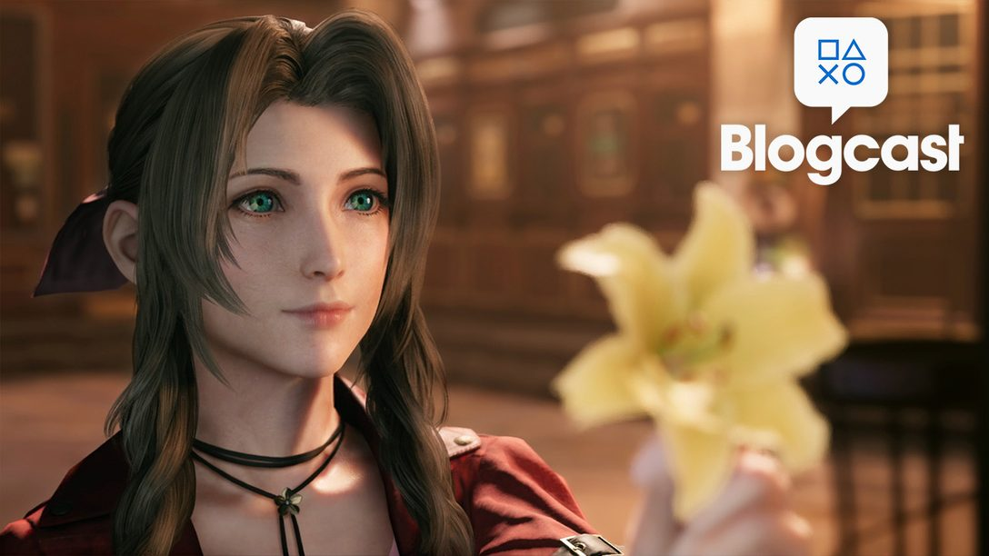 PlayStation Blogcast 330: Is This Just Fantasy?