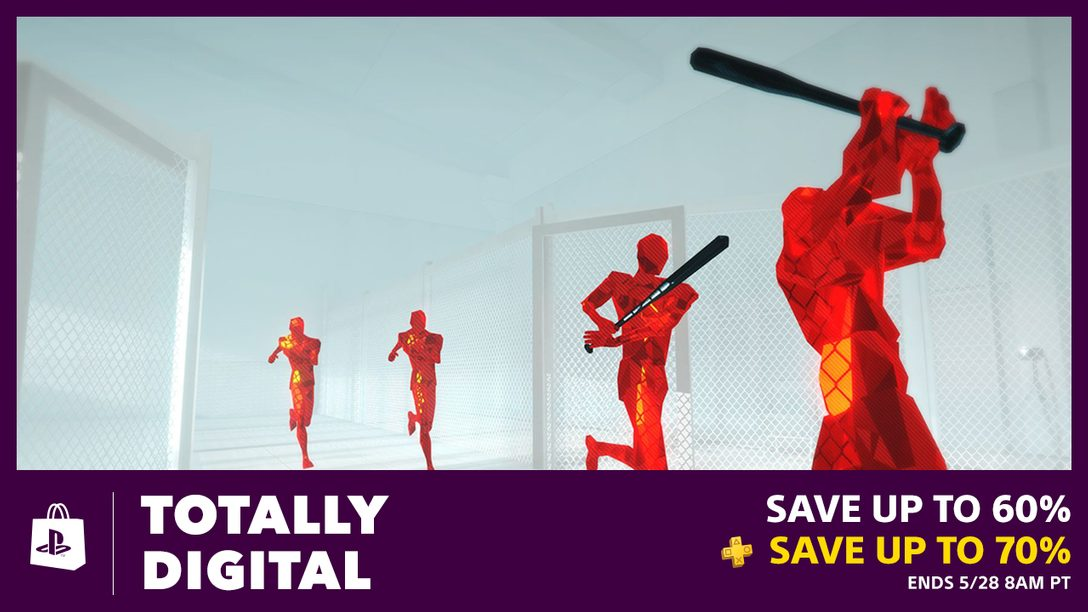 Totally Digital Returns to PlayStation Store