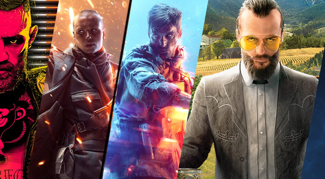 PlayStation Plus Double Discounts start today on PlayStation Store