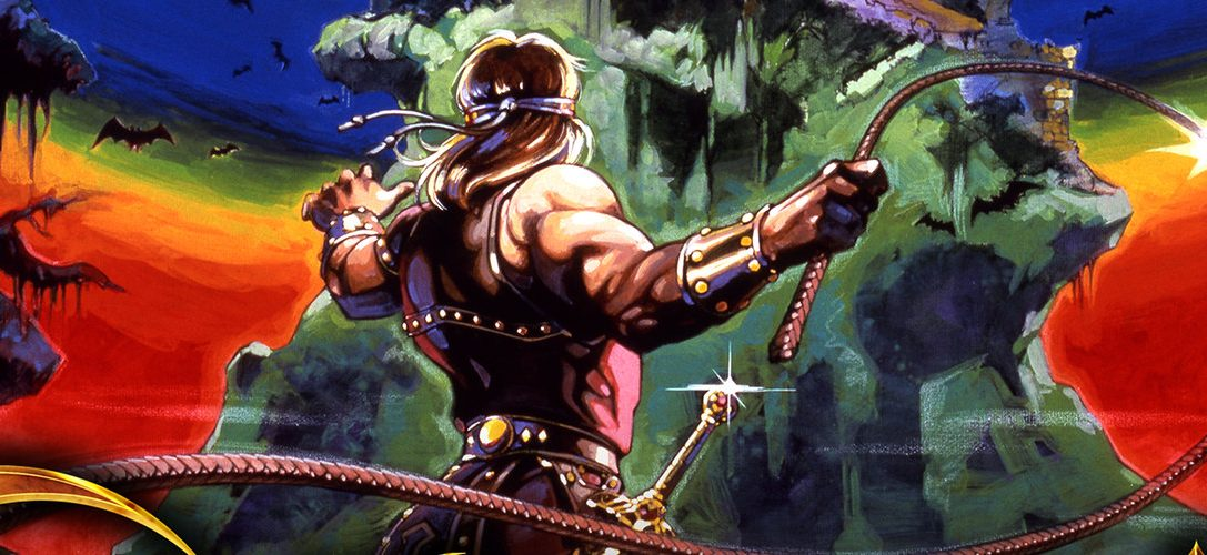 Your game-by-game guide to Castlevania Anniversary Collection, out this week on PS4