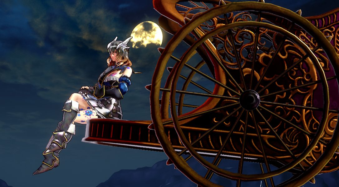 Bloodstained: Ritual of the Night's DLC character is voiced by David Hayter, and 9 other things you need to know about Iga's return