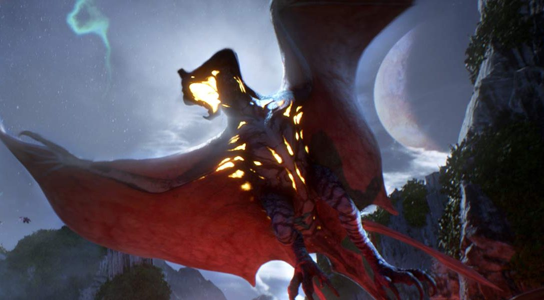 Anthem is PlayStation Store's Deal of the Week