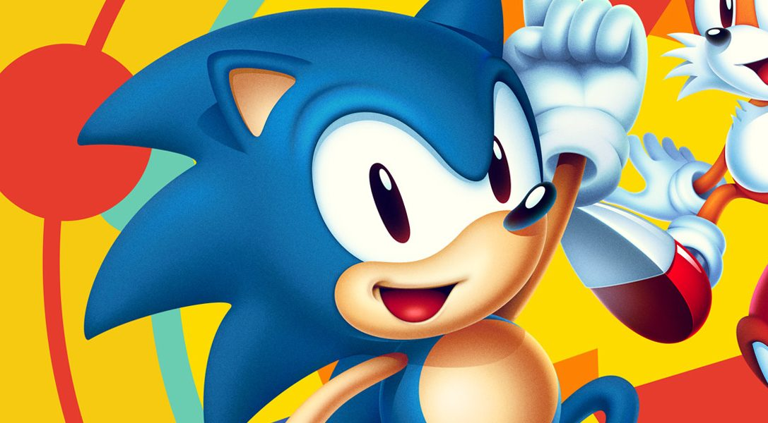 Sonic Mania and Borderlands: The Handsome Collection are your PS Plus games for June