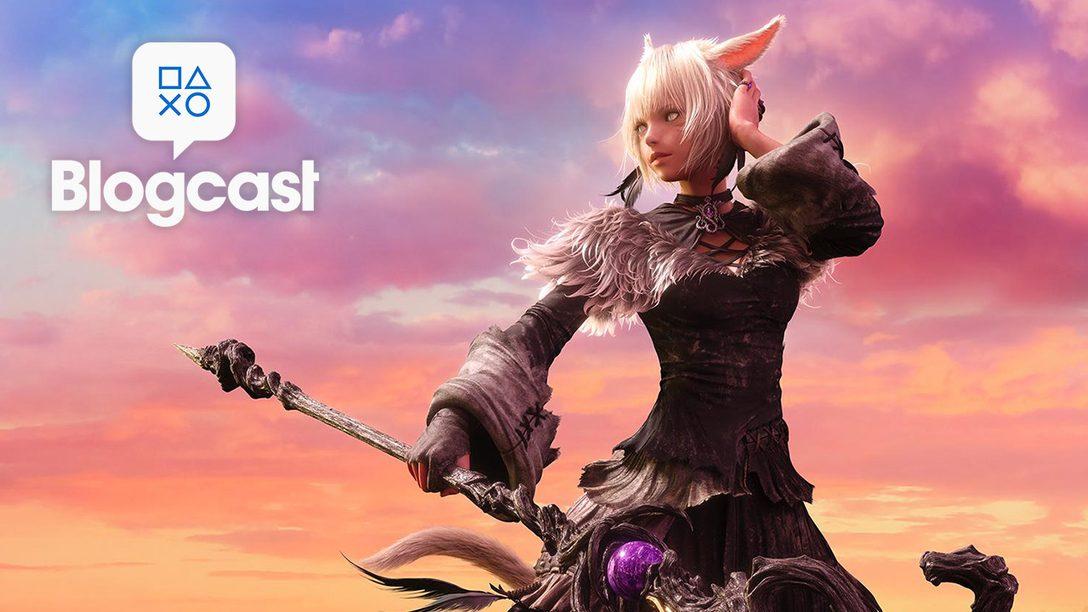 PlayStation Blogcast 335: Love Actually