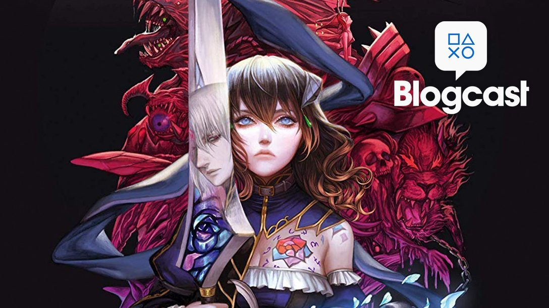 PlayStation Blogcast 336: Podvania