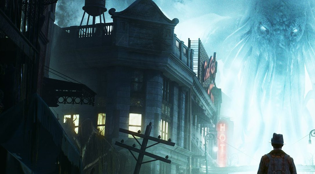 5 things to look out for in Lovecraftian detective thriller The Sinking City, out this week on PS4