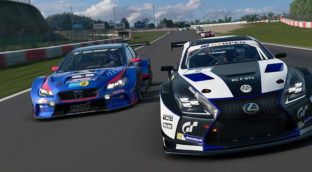 GT World Tour 2019 returns to the iconic Nürburgring circuit this weekend