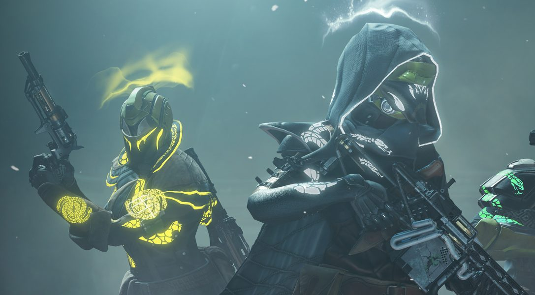 Luna's Howl: An ode to one of Destiny's most heartbreaking lore entries