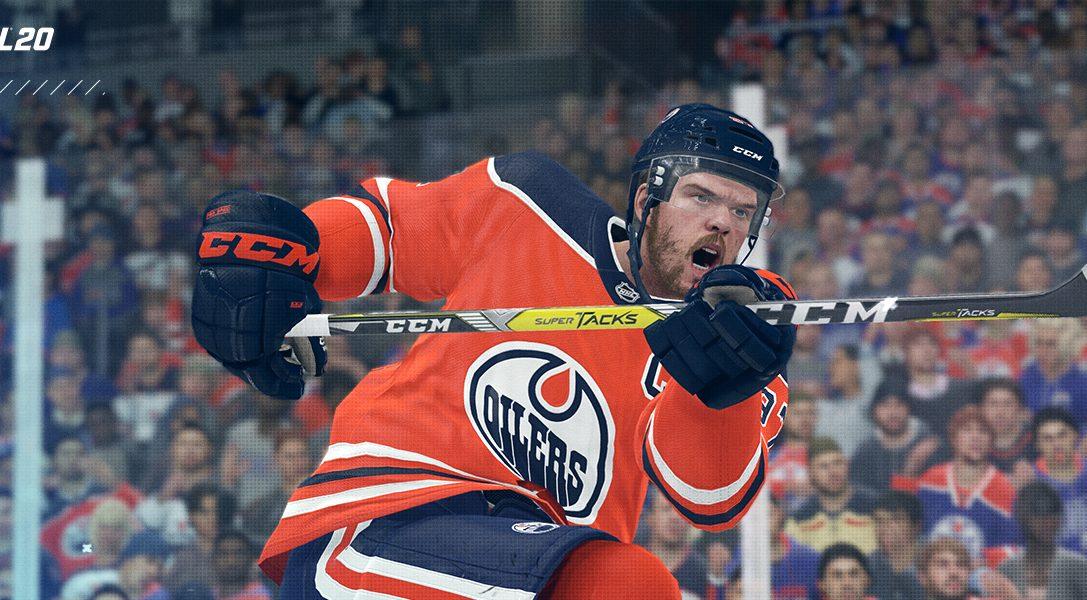 EA Sports NHL 20 announces release date, cover star