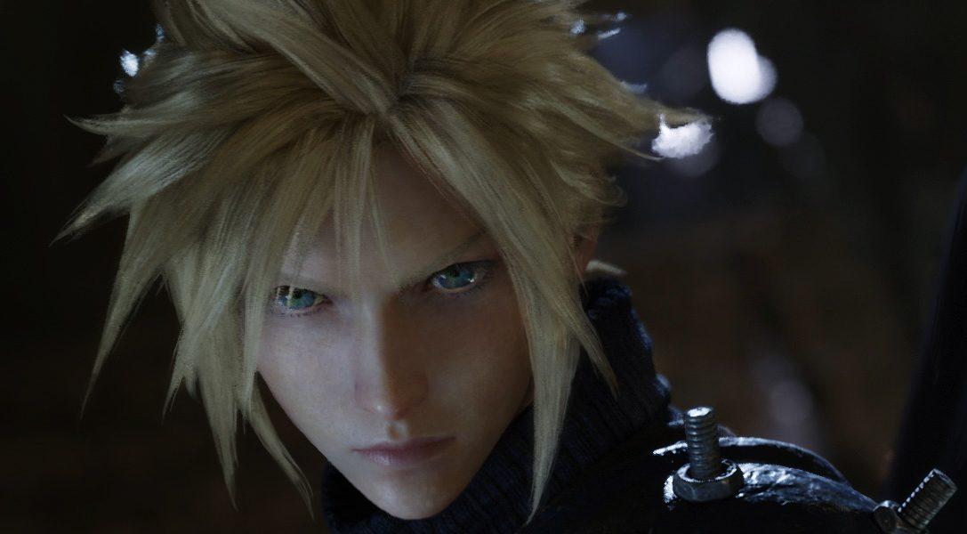 Square Enix dives deep into Final Fantasy VII Remake gameplay