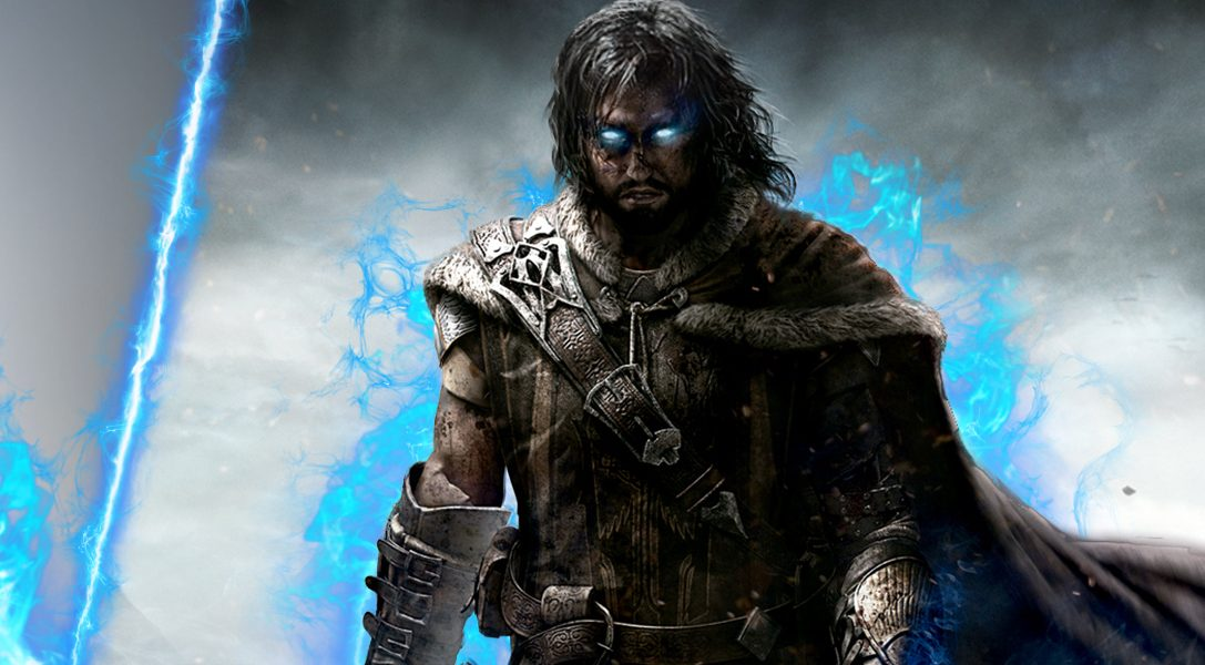 Middle-earth: Shadow of Mordor and Lego City Undercover headline June's PlayStation Now update