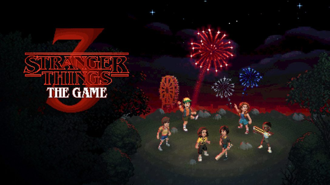 Five Combat Tips to Stay Safe in Stranger Things 3: The Game