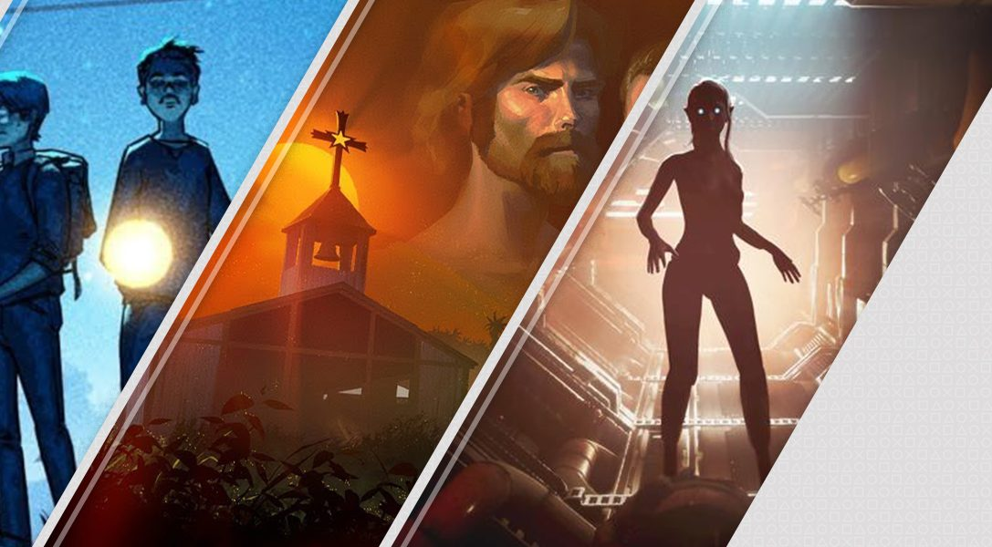 These are your new PlayStation Store releases this week
