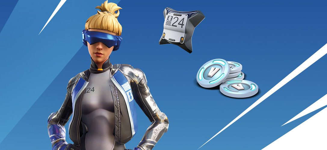 Get new Fortnite content with five new PlayStation bundles later this month