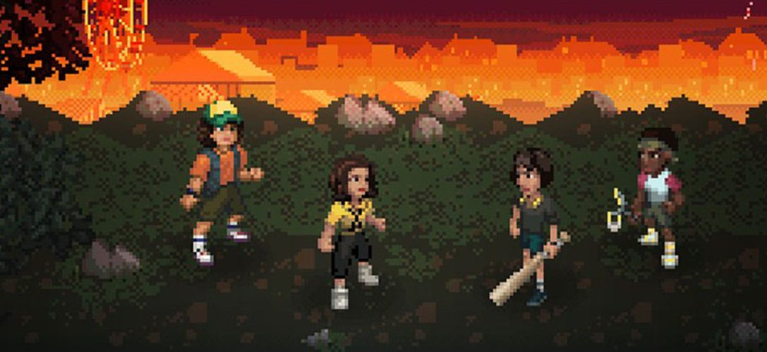 Here are five ways to stay safe in Stranger Things 3: The Game when it launches tomorrow