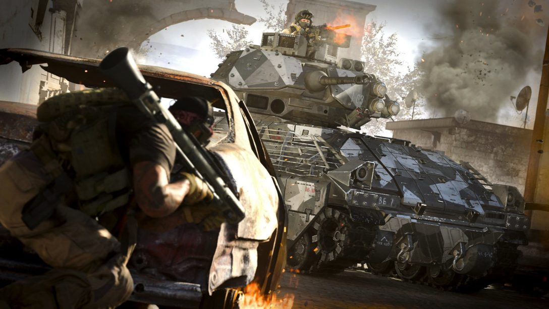 Call of Duty Modern Warfare: 22 Things You Need to Know About Multiplayer