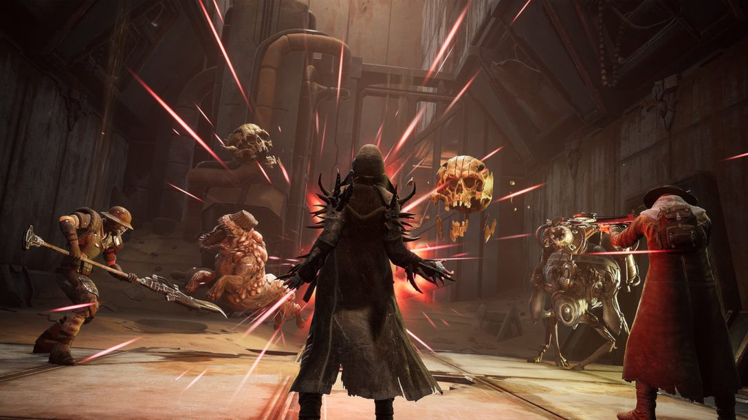 How to Survive in Remnant: From the Ashes, out August 20