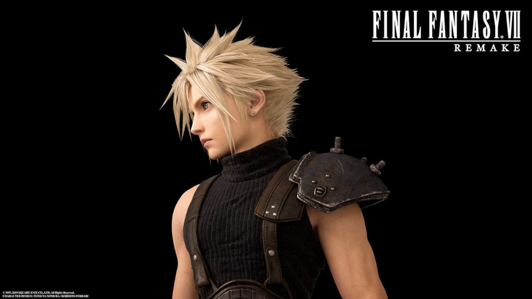 11 Things We Learned About Final Fantasy VII Remake at Gamescom