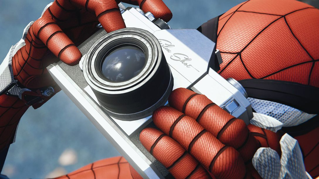 How to Take More Pictures of Spider-Man (in Marvel's Spider-Man for PS4)