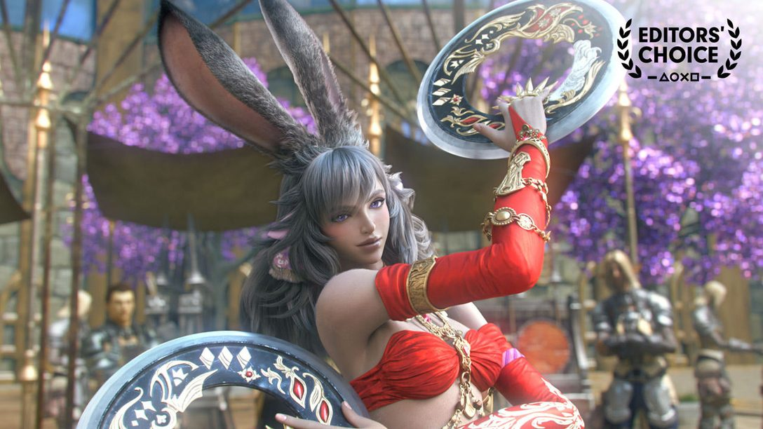 Editors' Choice: FFXIV Shadowbringers Takes the MMO to New Heights