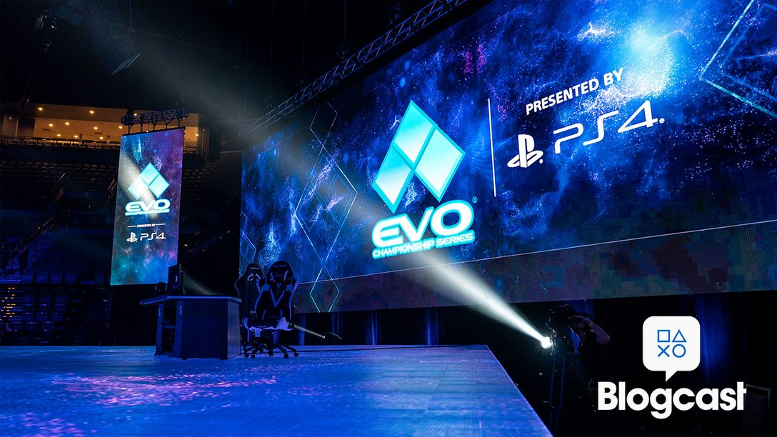 PlayStation Blogcast 340: Evolution